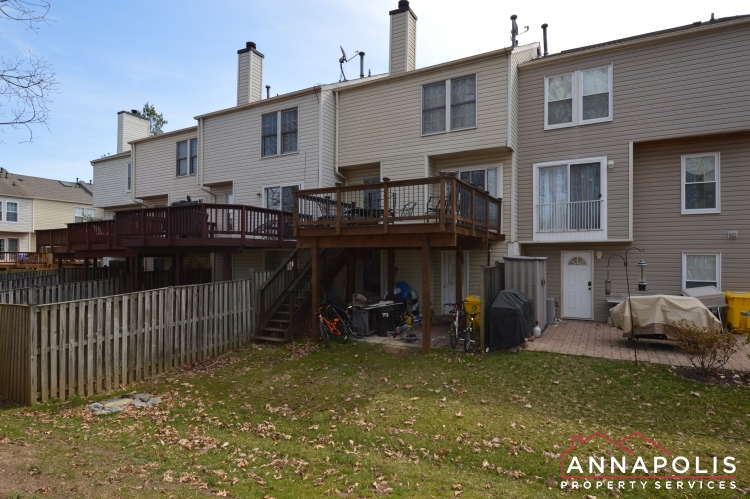 8606 Pine Meadows Drive-Back of house b.JPG