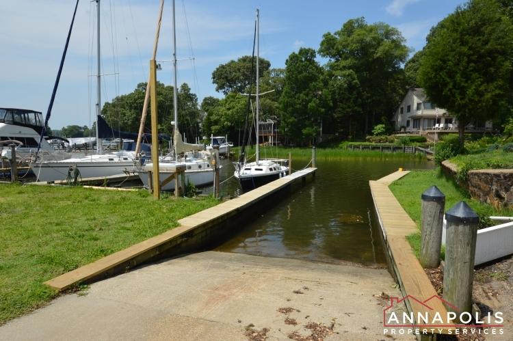 106 Giddings Ave-Cape Arthur community Boat ramp.JPG