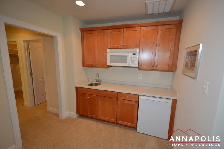 2305 Annapolis Ridge Court-Master bedroom kitchenette.JPG