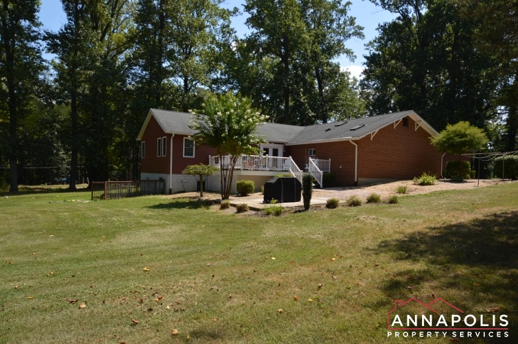 816 Maple Road-Back of house a.JPG