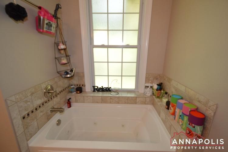 816 Maple Road-Master bath tub.JPG
