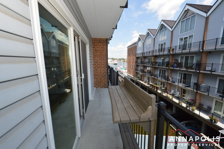 312 Severn Ave # 301-Balcony a.JPG