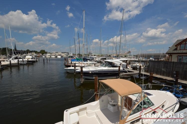 312 Severn Ave # 301-Community docks.JPG