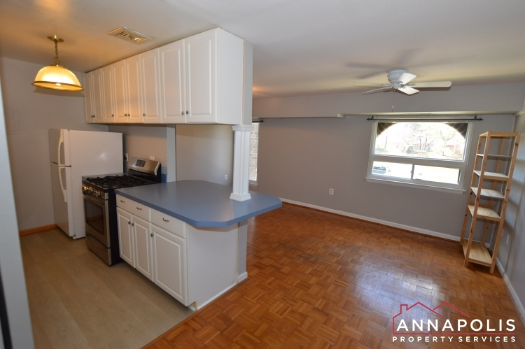 1 Silverwood Circle #8-Kitchen and dining area.JPG