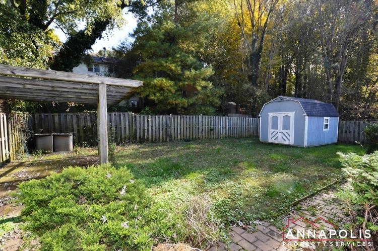 1505 Hickory Wood Drive-Back yard cn.JPG