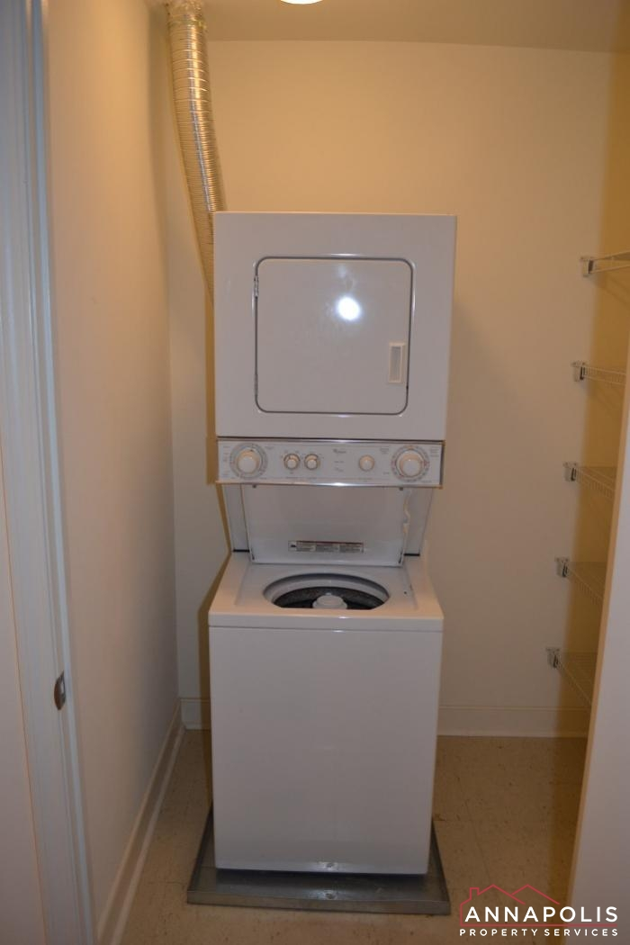1227 Gemini Drive # K -washer and dryer.JPG