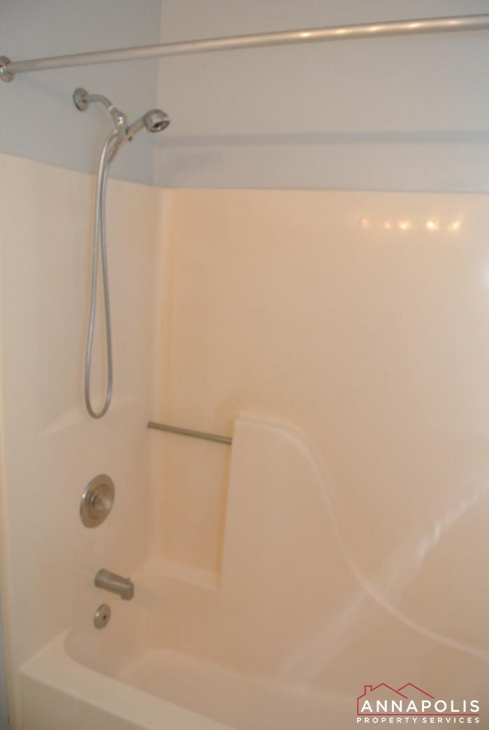 608 Rolling Hill Walk # 101-Master shower.JPG