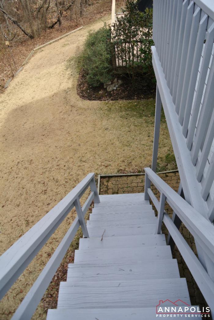 2831 Seasons Way-steps off deck.JPG
