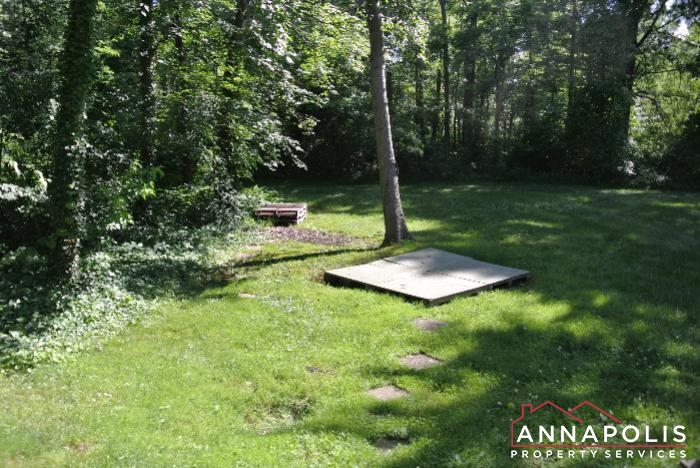 988 Breakwater Drive-back yard area.JPG