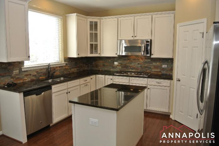 Annapolis House Rentals - 4 bedroom family home in Odenton