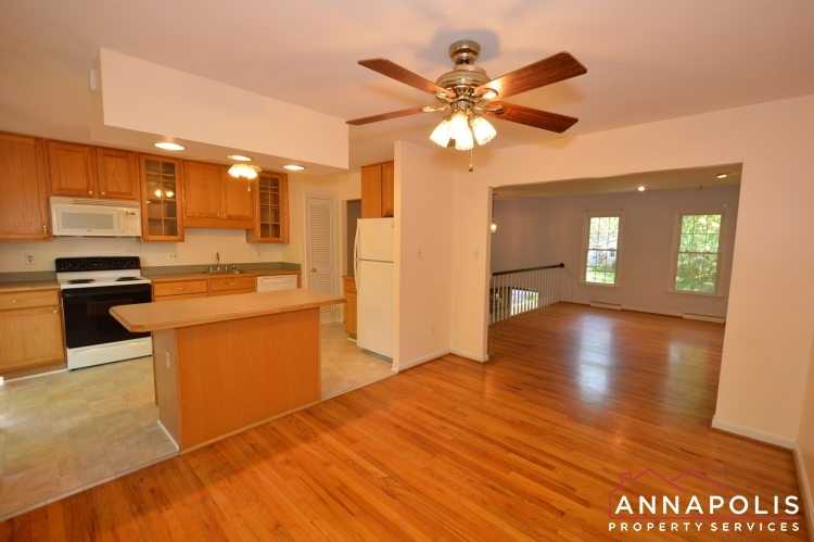118 Lee Drive-Kitchen and dining ann.JPG
