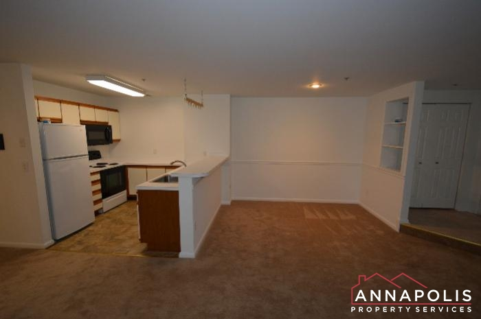 40E Hearthstone Ct-Kitchen and dining.JPG