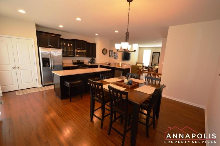 860 Nancy Lynn Lane -Kitchen and dining b.JPG