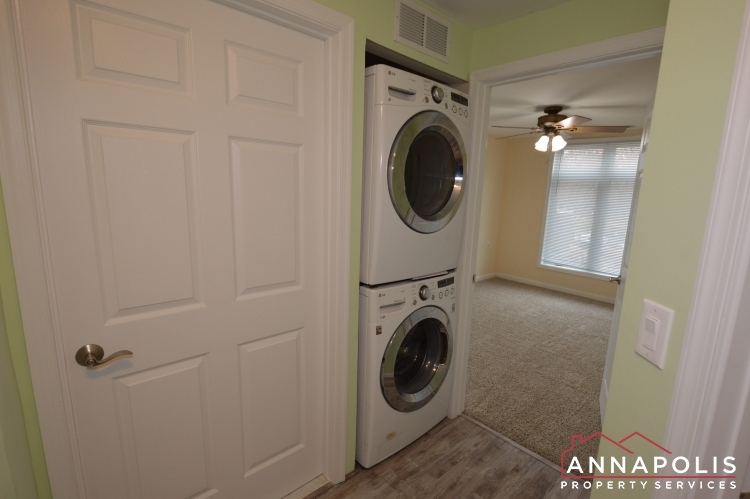 1121 Lake Heron Drive #1A-Washer and dryer h.JPG