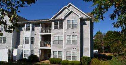 Annapolis Home Rentals - Tidewater Colony