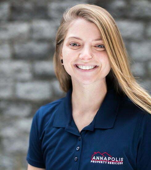 Sarah Riggleman Annapolis Team