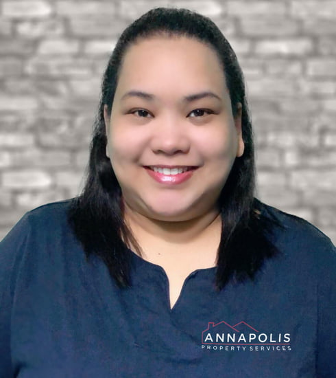 Lynne Aquino Annapolis Team